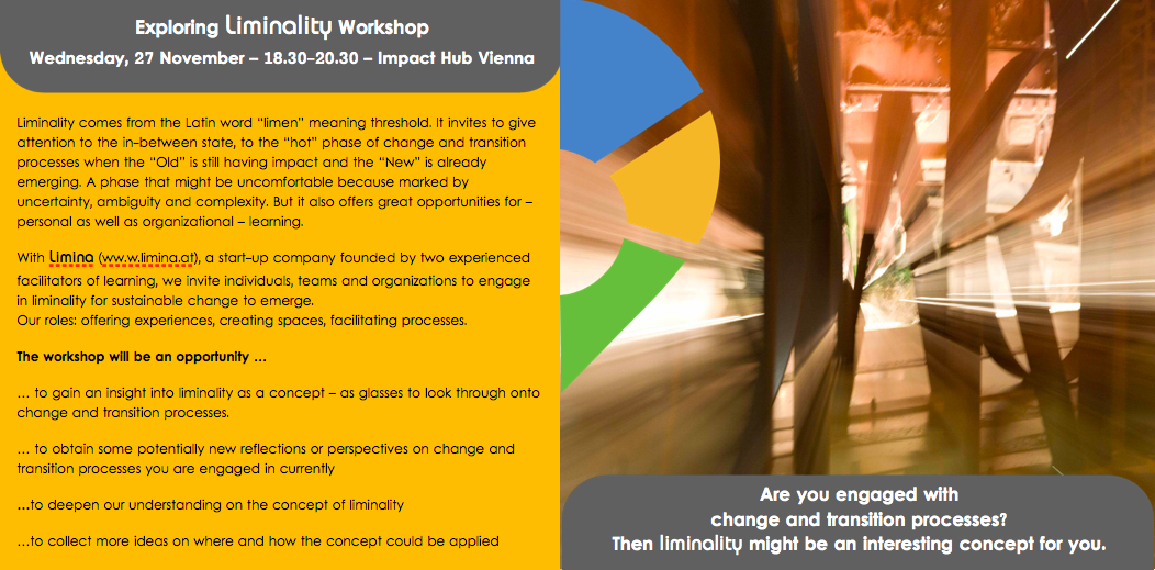 Liminality workshop_HUB Vienna_27 nov 13